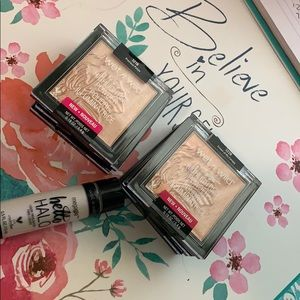 wet n wild bundle